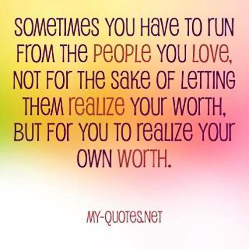 Worth It Love Quotes: Quotes About Realizing Your Worth. QuotesGram